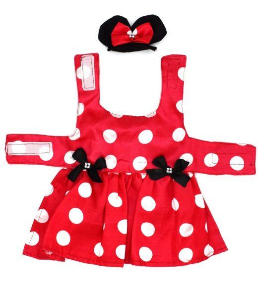 Vestido-Minnie-con-Orejitas