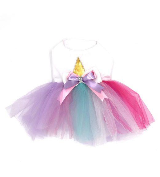 Vestido-de-unicornio