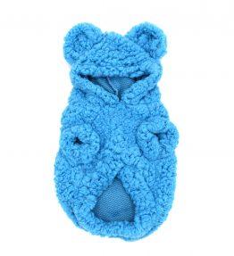 Suéter Osito Azul
