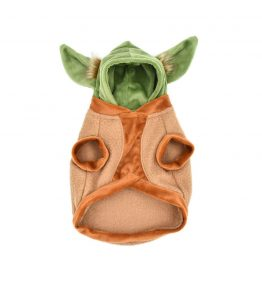 Disfraz Yoda