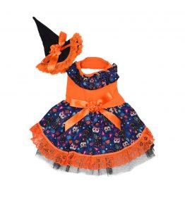 Vestido Fiesta de Catrinas